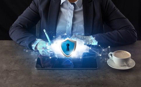 Seguridad de la información y talento humano