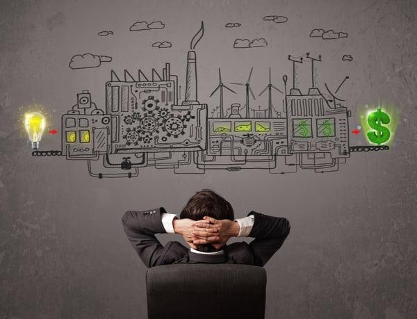 Mapear procesos en el sistema de gestión