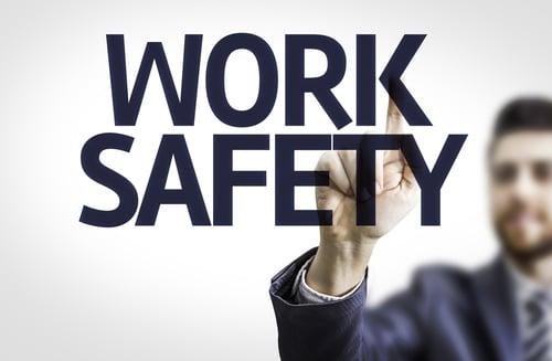 Evitar accidentalidad de los empleados