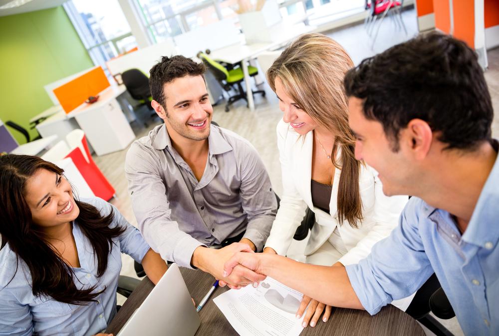 Cultura de confianza ISO 9001 gestión de calidad