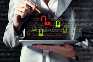 Políticas de seguridad de la información