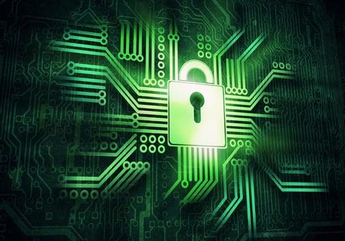 Seguridad de la información ISO 27001