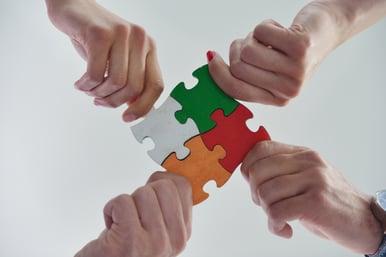 Roles en la gestión de riesgos