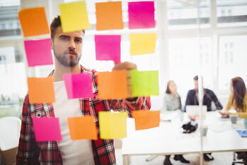 Brainstorming generacion de ideas KAWAK