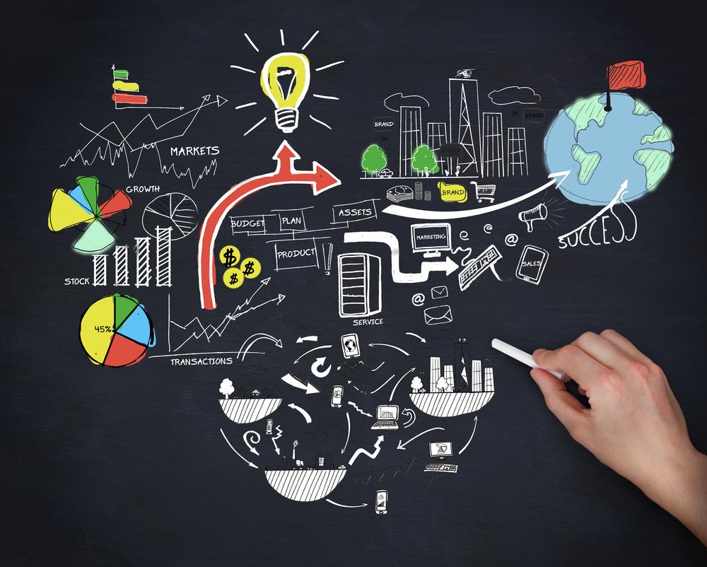 como desarrollar la creatividad KAWAK PLUG INN