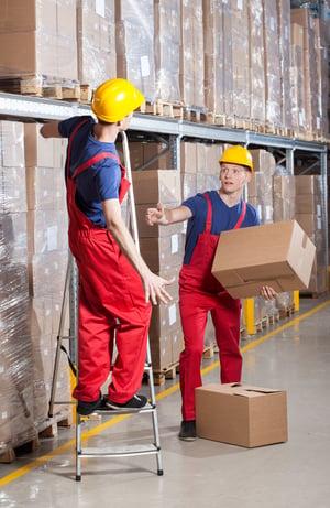 Accidentes de trabajo indicadores minimos estandares  resolucion 0312
