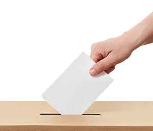 Elecciones COPASST
