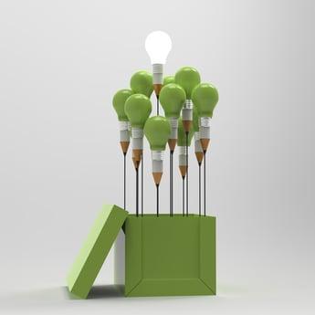 Innovación NTC 5801 sistema de gestión de innovación