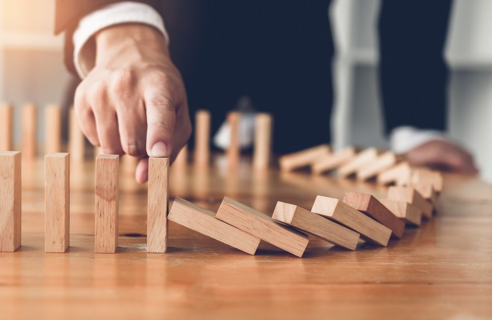 gestion-de-riesgos-en-empresa