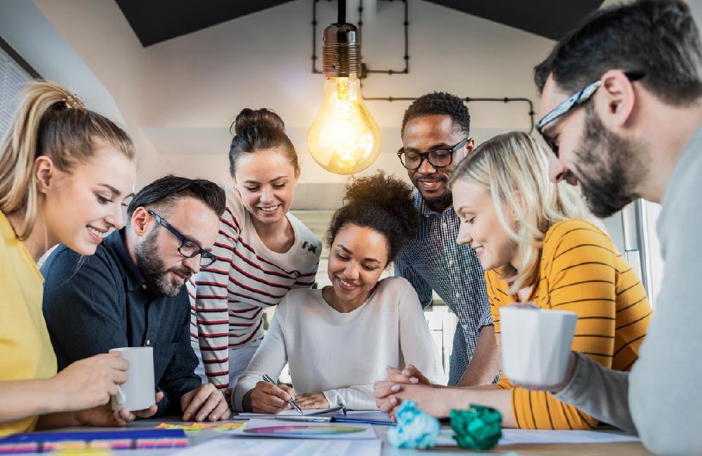 Medir productividad por medio de flujos de trabajo