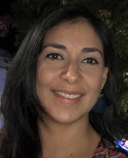 Carolina Valbuena