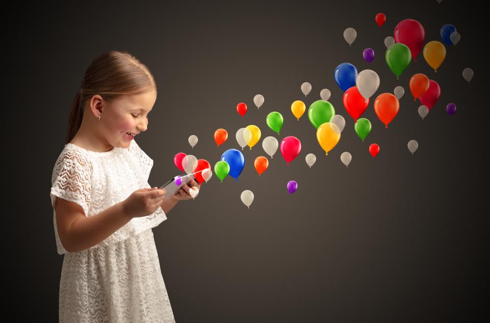 Apps juegos divertidos niños por edades didácticos