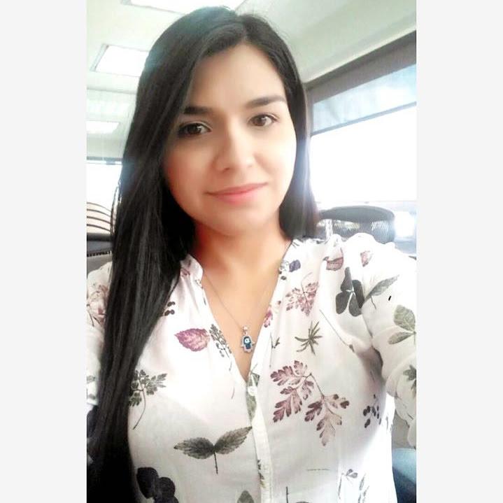 Sintia Paola Castellanos